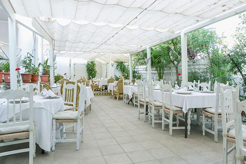 Restaurante La Sal Zahara